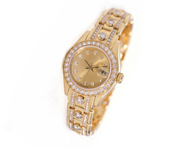 El Paso Jewelry Buyers Buys Watches